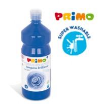 Tempera pronta 1lt blu oltremare PRIMO 204BR1000500