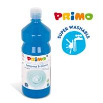 Tempera pronta 1lt cyano PRIMO 204BR1000501
