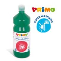 Tempera pronta 1lt verde scuro PRIMO 204BR1000630