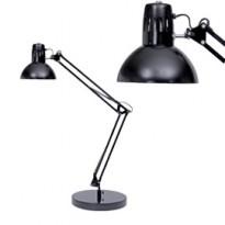 LAMPADA DA TAVOLO ARCHITECT NERO ALBA ARCHI-N