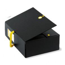 Scatola archivio Big Next 200 nero/nero 25x35cm dorso 20cm 68102010