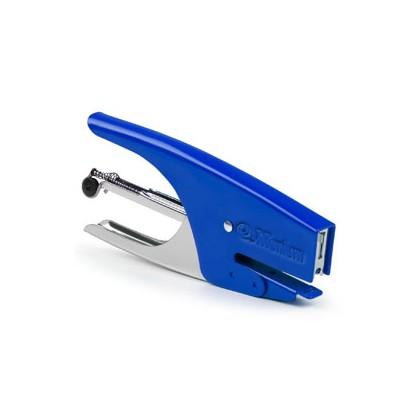 CUCITRICE A PINZA passo 6 - colore blu TiTanium TI0107B