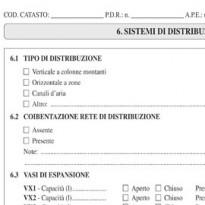 LIBRETTO IMPIANTO CLIMATIZZAZIONE VENETO 297x210mm 48pag E2621VE EDIPRO E2621VE