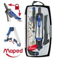COMPASSO TECNICH COMPACT 7pz max MAPED 538717