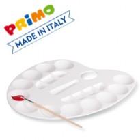 Tavolozza per miscelazione maxi PRIMO 216T4 - Conf da 6 pz.