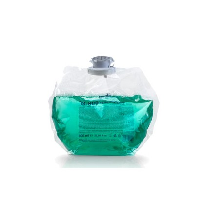 Ricarica sapone Sendy Spray T-S 800ml - sapone spray con glicerina 10300 - Conf da 6 pz.