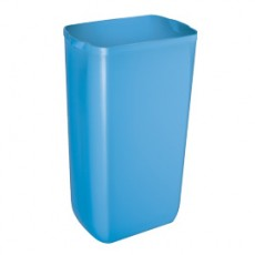 Cestino gettacarte 23lt azzurro Soft Touch A74201AZ