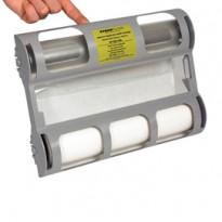 Bobina Film in cartuccia per Xyron Pro 1255 - plastific.+adesiviz. permanente 23625