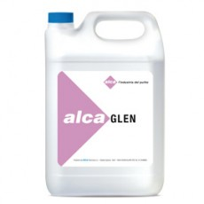 DETERGENTE DEODORANTE Glen Tanica 5Lt Alca ALC412
