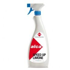DETERGENTE MULTIUSO Speed Up Limone 750ml Alca ALC352