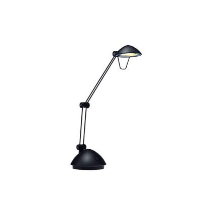 LAMPADA LED Space 3W NERO HANSA S5010-646