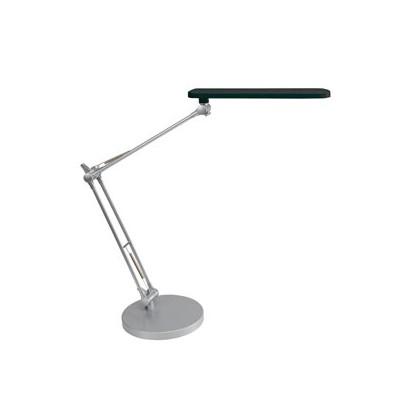LAMPADA LED 6W NERO LedTrek ALBA LEDTREK-N