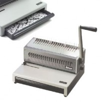 RILEGATRICE CombBind C250Pro AD ANELLI PLASTICI GBC IB271403