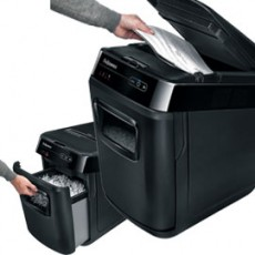 DISTRUGGIDOCUMENTI A FRAMMENTI Automax 200C FELLOWES 4653602-99
