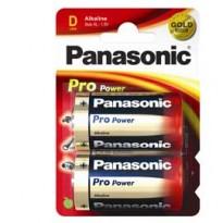 BLISTER 2 torce LR20 Pro Power D PANASONIC C100020
