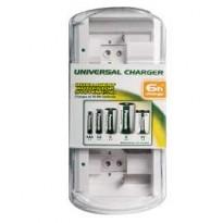 Caricabatterie Universale CC15 PANASONIC C303815