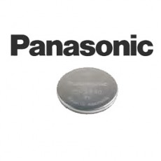 BLISTER Micropila litio CR2430 PANASONIC C302430