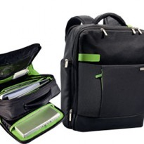 Zaino smart traveller per PC 15,6 nero Leitz Complete 60170095
