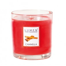 CANDELA in BICCHIERE Cannella X540203