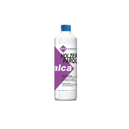 DETERGENTE per PARQUET Holzer 1Lt Alca ALC429