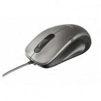 Mouse ottico con filo Ivero - Trust 20404