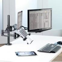 Accessorio porta laptop x bracci monitor Professional Series Fellowes 8211901