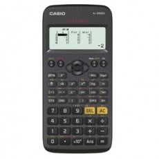 CALCOLATRICE SCIENTIFICA CASIO FX-350EX FX-350EX