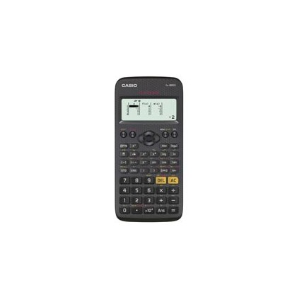 CALCOLATRICE SCIENTIFICA CASIO FX-82EX FX-82EX