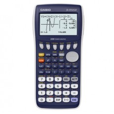 Calcolatrice scientifica grafica Casio FX-9860GIII FX-9860GIII-S-ET