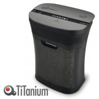 DISTRUGGIDOCUMENTI A FRAMMENTI TS512XN TiTanium TS512XN