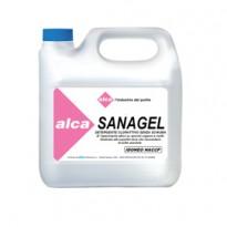 DETERGENTE SANIFICANTE Sanagel Tanica 3Kg Alca ALC863