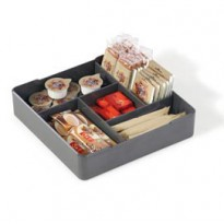 ORGANIZER da TAVOLO COFFEE POINT Durable 3386-58