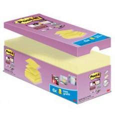 VALUE PACK 20 BLOCCH 90fg Post-it Super Sticky Z-notes 76X76MM R-330-SSCY-VP20 7564