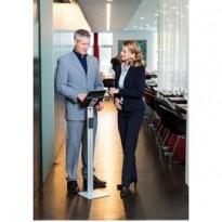 SUPPORTO TABLET 7-13 da TERRA Tablet Holder Floor Durable 8932-23