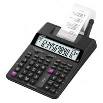 CALCOLATRICE SCRIVENTE HR-150RCE + adattatore CASIO HR-150RCE-WB-EC