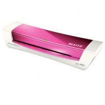 PLASTIFICATRICE iLAM HomeOffice A4 FUCSIA METAL LEITZ 73680023