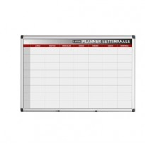 PLANNER MAGNETICO SETTIMANALE 90x60cm Bi-Office GA03266170
