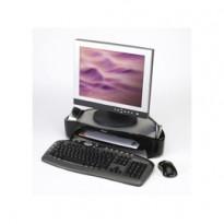 SUPPORTO MONITOR C/VASCHETTA E SCOMPARTI 8020801 FELLOWES 8020801