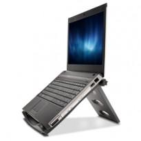 SUPPORTO NOTEBOOK SmartFit Easy Riser - grigio - KENSINGTON 60112