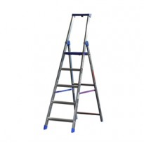 SCALA ALLUMINIO Professionale 8 GRADINI Climb Evolution 20877