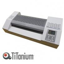PLASTIFICATRICE SpeedLine 6R A2 6rulli TiTanium 480R6