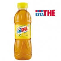 EstathE Limone bottiglia PET 500ml FEEL5 - Conf da 12 pz.