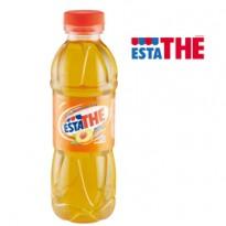 EstathE Pesca bottiglia PET 500ml FEEP5 - Conf da 12 pz.
