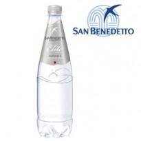Acqua naturale bottiglia PET 1lt San Benedetto SBAN1 - Conf da 12 pz.
