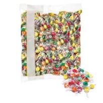 Caramelle mini Diamantina gusti frutta busta 2kg Theobroma THDI
