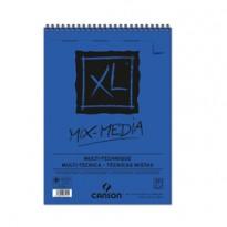 Album XL MIX-MEDIA f.to A4 300gr 30fg Canson 200807215 - Conf da 5 pz.