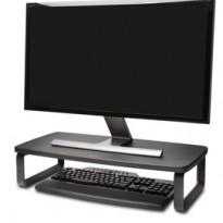Supporto monitor plus largo - nero - monitor max 18kg - Kensington K52797WW