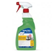 Sgrassatore Disinfettante Multi Activ 750ml Sanitec 1821-S