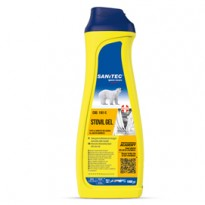 Detergente lavastoviglie Stovil Bar Gel 2in1 1Lt Sanitec 1161-S
