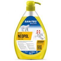 Detergente stoviglie Neopol Piatti Gel 1Lt Sanitec 1231